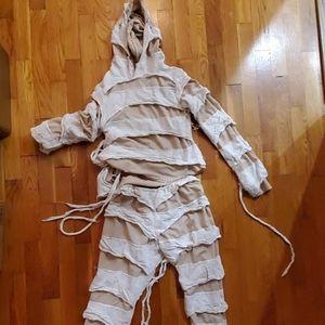 🎀 3/$30 CALIFORNIA COSTUMES Mummy Costume